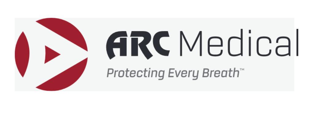 ARC Medical Logo